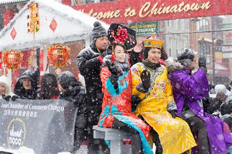 new year 2016 chinatown parade chinatown new year medill reports chicago
