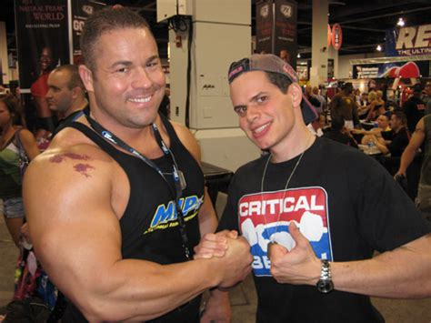 ryan kennelly bench press 2008 olympia photo gallery pg 4