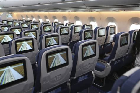 united international economy will roomier new united planes cure cabin fever