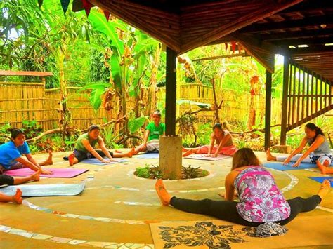 Detox Health Retreat Asia by 6 Days Nature Cleanse Detox Retreat Philippines