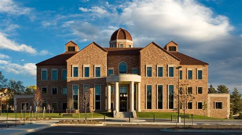 Leeds School Of Business Mba Ranking by Of Colorado Boulder Leeds School Of Business