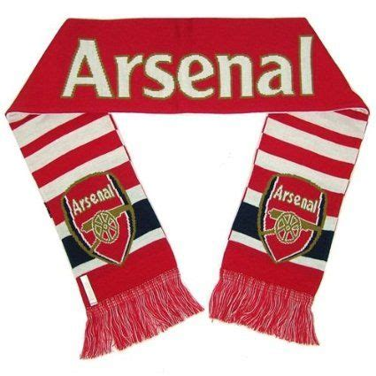 knitting pattern arsenal scarf 1000 images about soccer scarves on pinterest football