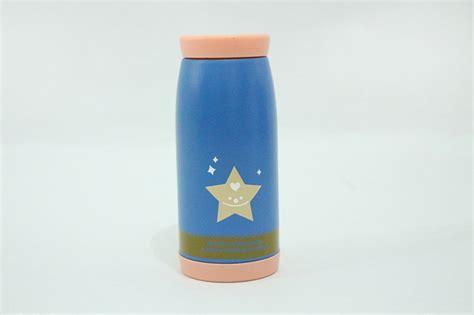 Termos Air Karakter By Oreo Shop termos air panas dengan karakter lucu mini vacuum bottle