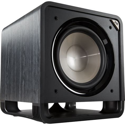 home theater subwoofer polk audio wave electronics