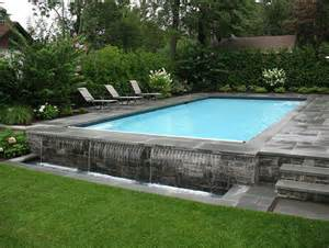 Backyard Pools Above Ground 25 Best Ideas About Above Ground Pool On Ground Pools Above Ground Pool Decks And