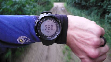 navigate me gps tech tools and the suunto ambit fw1 5