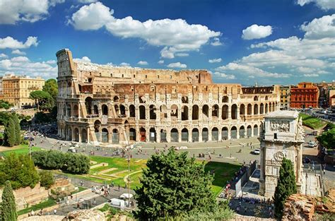 best attractions in rome italy 14 top tourist attractions in rome planetware