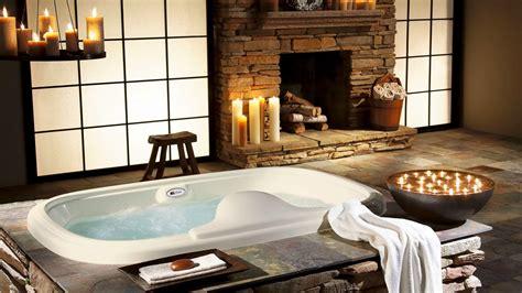 luxury life design spa  bathroom design