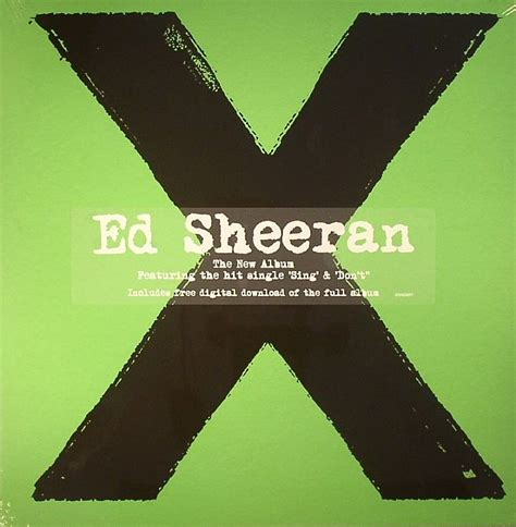 ed sheeran x full album mp3 download zip ed sheeran x vinyl at juno records