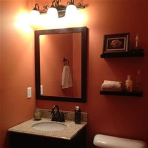 orange and brown bathroom accessories 1000 images about bathrooms on pinterest orange