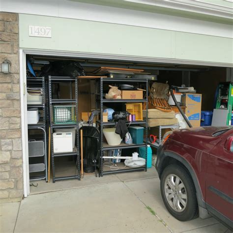 Creative Garage Ideas by Boulder Creative Storage Ideas Boulder Real Estate News