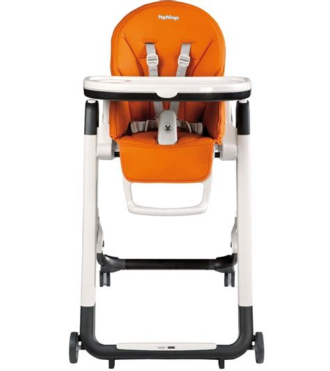 High Chair Peg Perego Tatamia Latte 1 peg perego siesta high chair latte