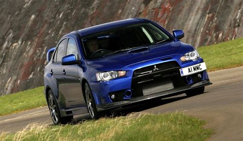 mitsubishi lancer evolution x archives performancedrive