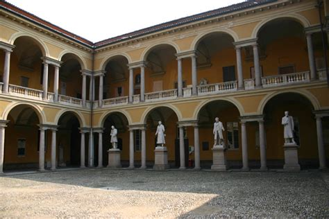 universita a pavia con il touring in visita all universit 224 di pavia
