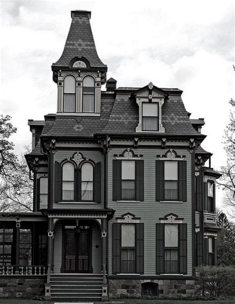 gothic victorian style house gothic haunting or on the understanding the gothic revival homes