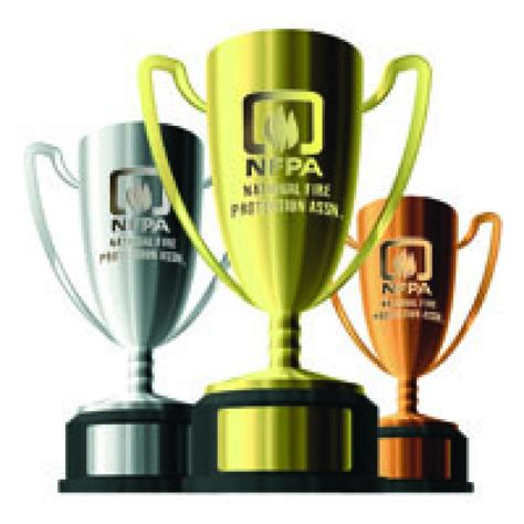 nfpa issues awards  accomplishments  fire  life safety electrical contractor magazine