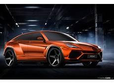 2018 Lamborghini Cheetah
