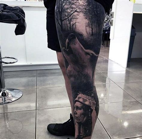 best 25 male leg tattoos ideas on pinterest male