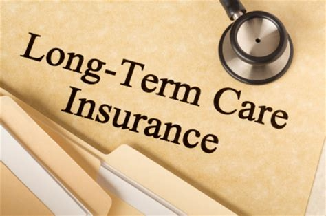 long term care insurance  life care funding policy