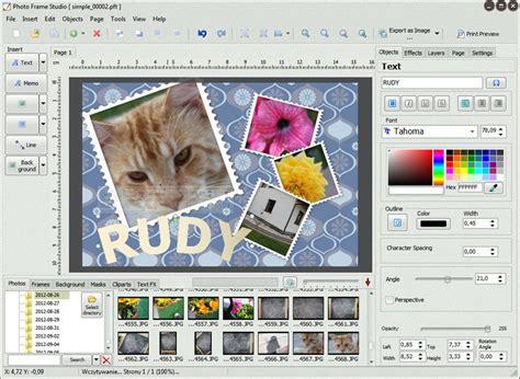 programma cornici per foto cornici programma per cornici photo frame studio cornici
