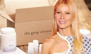 Gwyneth Paltrow Detox Diet by Gwyneth Paltrow Reveals New Year Cleanse Diet Daily