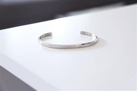 Gelang Bangle Dw Daniel Wellington bracelet daniel wellington cuff