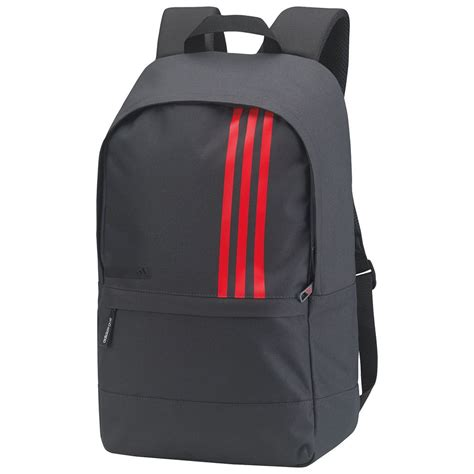 Adidas 3 Stripes Backpack adidas 2017 lightweight rucksack 3 stripes small travel