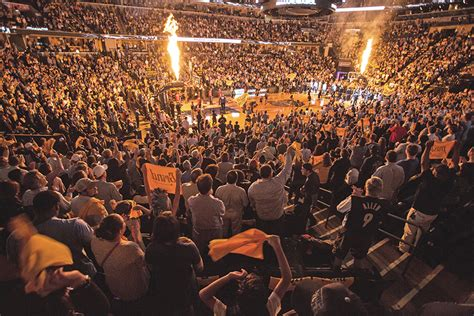 Fedexforum Box Office by Grizzlies The Story And The Brand Winning At Box Office