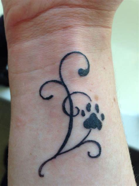 35 awesome wrist paw tattoos cat paw designs fantastic