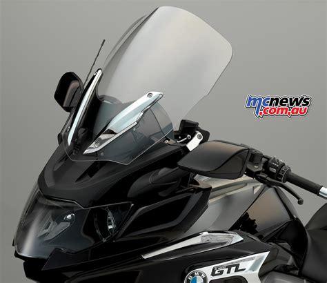 Bmw Motorrad Forum K 1600 by Bmw Motorrad Presents 2017 K 1600 Gtl Mcnews Au