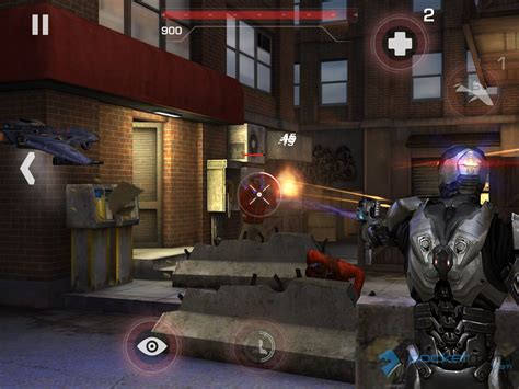 robocop mod game download free to play robocop game now available on ios touch