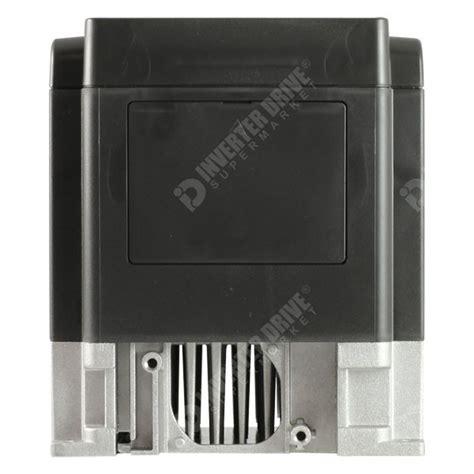 Ac Teco teco a510 0 75kw 1 5kw 400v 3ph ac inverter drive speed
