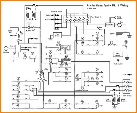7 way wiring diagram for trailer lights sony cdx ra700