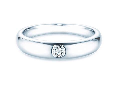 Verlobungsringe Silber Mit Diamant by Verlobungsring Promise In Silber Mit Diamant 0 10ct