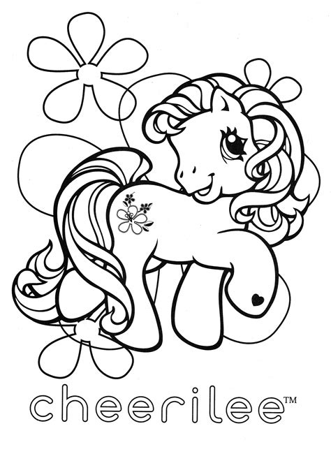 my little pony coloring pages cheerilee my little pony discord coloring pages fun coloring pages