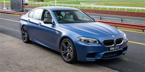 bmw in bmw m5 launched at 185k most affordable m5 in