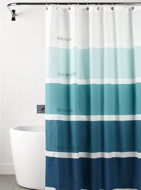 shop curtains online canada shop shower curtains online in canada simons