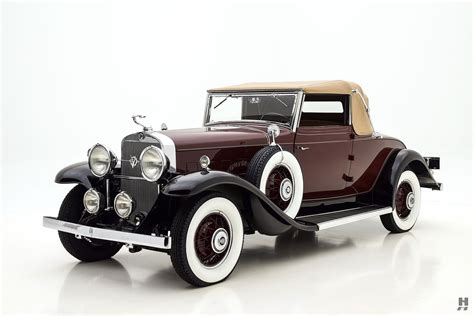 cadillac ltd 1931 cadillac 355a fleetwood convertible coupe for sale