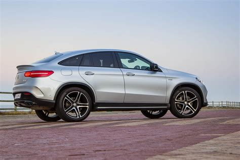 Mercedes Benz GLE450 AMG Coupe (2015) Review   Cars.co.za