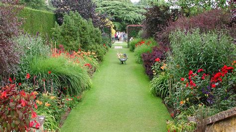 garden history matters h is for herbaceous border