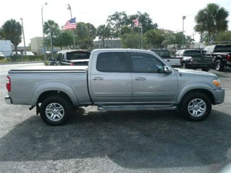 2006 Toyota Tundra 4x4 For Sale Purchase Used 2006 Toyota Tundra Sr 5 Quot 4x4 Quot Cab 1