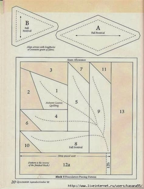 Foundation Patchwork - 510 best images about paper piecing foundation on