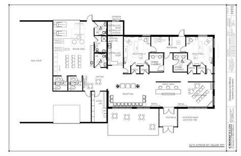 bike shop floor plan 95 best chiropractic floor plans images on pinterest