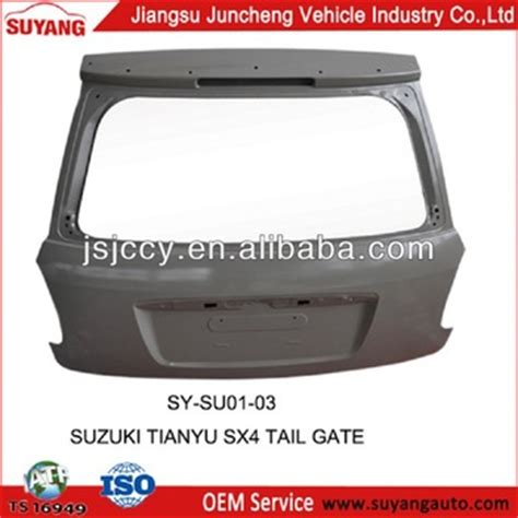 Genuine Suzuki Car Parts Genuine Car Gate Suzuki Sx4 Auto Spare Parts Buy