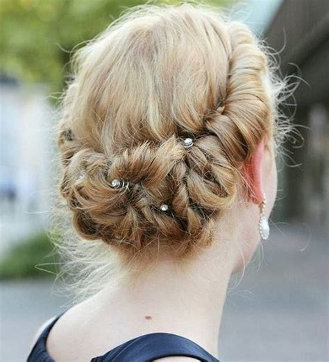 10 hottest prom hairstyles for short medium hair daily hairstyles for cute prom hairstyles for short hair
