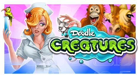 doodle god doodle creatures doodle god