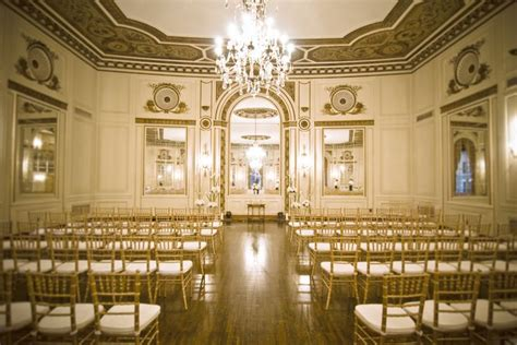 Wedding Venues Downtown Detroit by Lovely Wedding Venue The Colony Club In Downtown