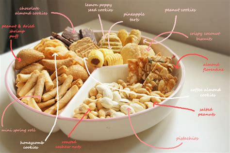 new year cookies 2015 malaysia 12 snacks we to eat at new year poskod malaysia