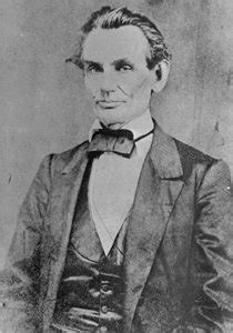 lincoln: a lawyer ahead of the curve