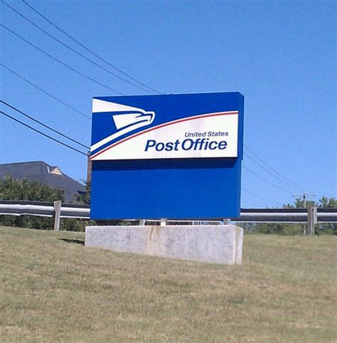 Open Post Office Near Me by U S Post Office Post Offices 10221 Krause Rd